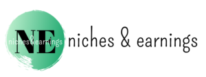 Niches And Earnings