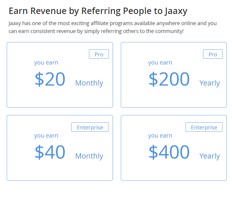 Jaaxy Review 2021
